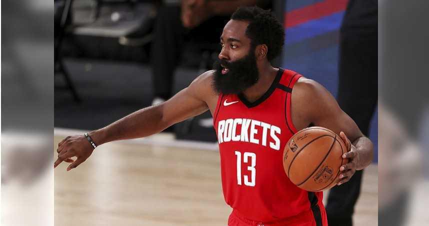 NBA新賽季次日就遇延賽 「火箭湊不滿8人上場」