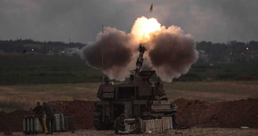 以巴衝突持續升溫 拜登政府同意出售200億軍火給以色列