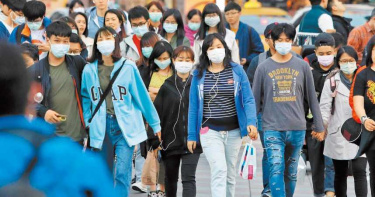 日本豐川反悔捐口罩:可以還回來嗎? 無錫新吳區還5萬片盼挺過疫情