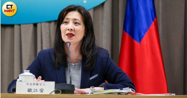 外交部駁口罩凱子外交 葉毓蘭嗆:將仔細質疑其預算