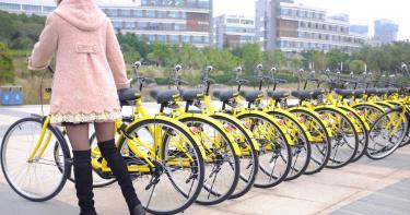 共享單車欠85億「驚傳跑路」法院都找不到 退款要等572年