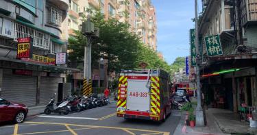 內湖安養中心驚傳火警!3老人行動不便「全身燒燙傷」...急送醫搶救