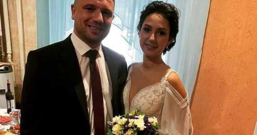 婚禮當天慘變寡婦!新郎與女方賓客爆衝突遭「連開7槍」當場身亡