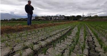 冬季初春水位較低「大地震頻率高」? 中研院研究:有中度相關