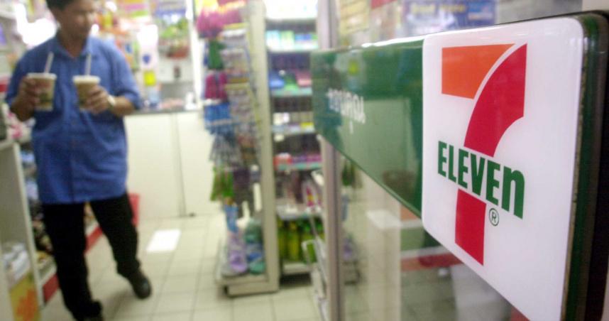 泰王胞妹跨過政府進口疫苗 曼谷「小七3314間分店」就能預約接種
