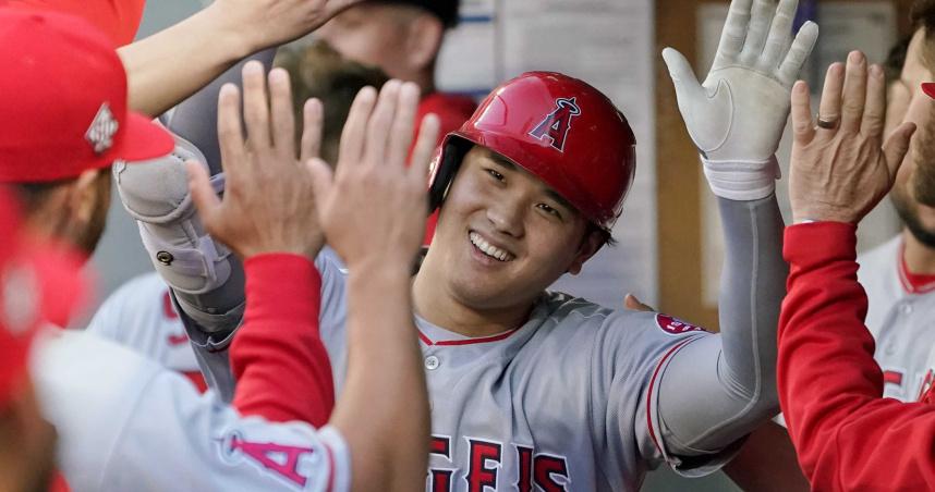 飆罵大谷翔平「賤人」 紅襪投手說話了!