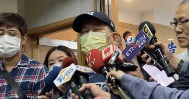 澎恰恰募資拍片遭詐180萬 今北檢低調現身作證