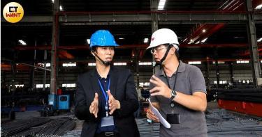 沛波鋼鐵9月營收2.45億 創歷年同期新高