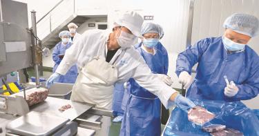 新冠第二波疫情北半球蔓延中 鍾南山:中國目前非常安全