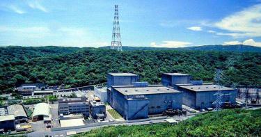 險釀核災?核一挖破冷卻水管 原能會:無輻射外釋