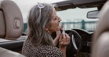 只對60歲以上女人有性趣! 男子獨愛「白髮假牙」:讓我慾火焚身