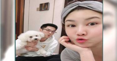 昔「憲嫂」宋新妮婚後爆肥淡出演藝圈 微博曬照近況曝光