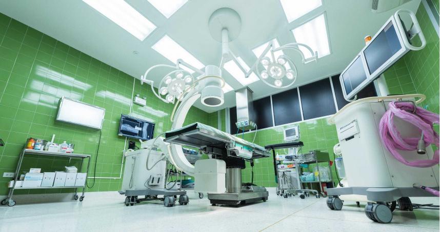 醫院最髒的地方曝光!細菌數量比馬桶還多 醫揭實驗:9成都是
