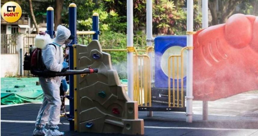 兒童急診醫歸納「幼兒園群聚」3情境 2種恐需回三級警戒