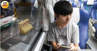 【音樂天使2】搭公車數關門聲 滑手機靠背鍵盤