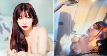 台「肉感系」女優揪男粉拍3P床戰片 2年後被「她」提告超傻眼
