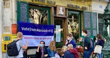 銷售額下跌近80%!疫情肆虐下 巴黎傳奇書店艱難求生