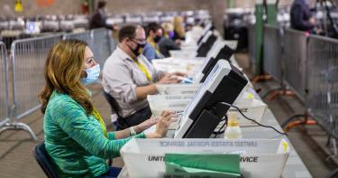 川普6千票算給拜登!密西根州「計票系統異常」 軟件公司:人工失誤