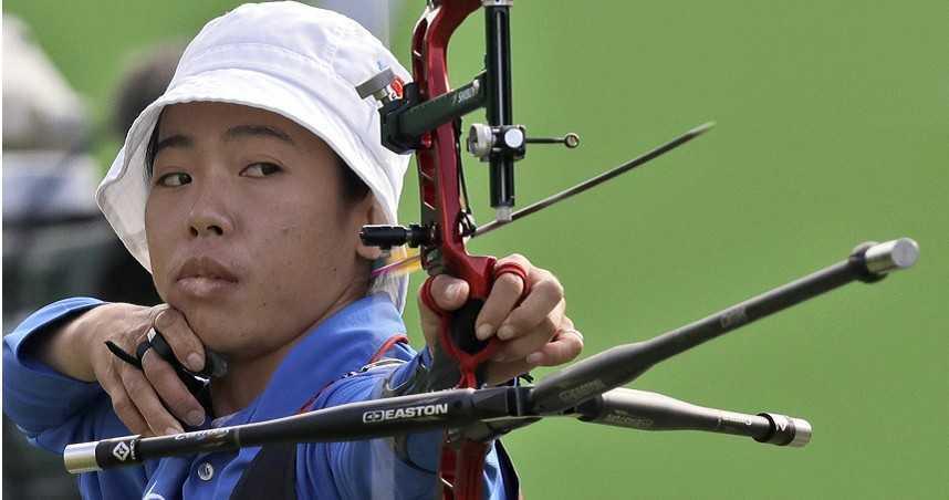 選手生涯最終箭射向酸民 譚雅婷:請示範什麼是真正奧運金牌