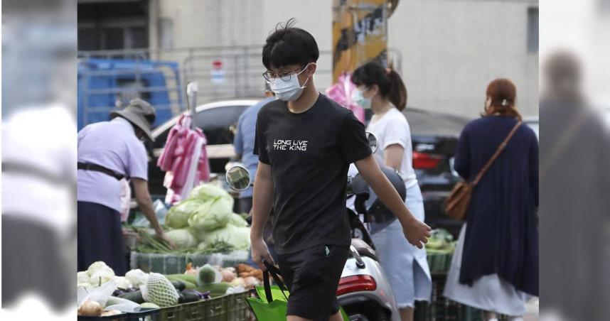 9月全球抗疫排行出爐 台灣排名下滑「輸日韓」