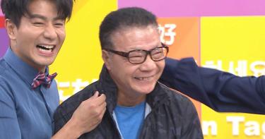 郭彥均求轉業 為第二春當眾認爸