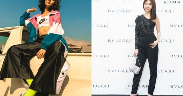 本周時尚現場:各大品牌大玩混搭 華麗個性、復古優雅通通來