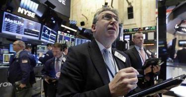美大選緊繃+法德重啟封鎖 歐美股市集體血崩