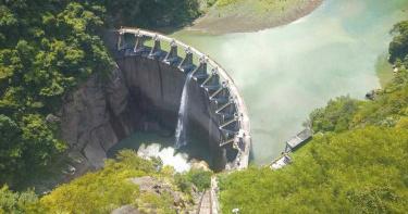 淤滿水庫是未爆彈! 李鴻源警告「2050年恐無水可用」:台灣不用住人了