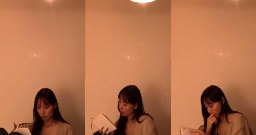 戶田惠梨香突然開直播 4.6萬人陪她看書20分鐘