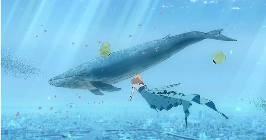 24位「台灣之光」幕後操刀 共同打造《喬瑟與虎與魚群動畫版》