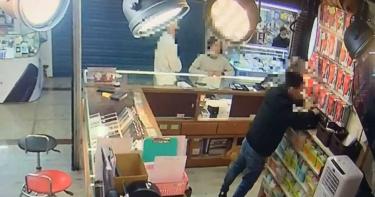 6萬假鈔騙2支iPhone 18歲鴛鴦大盜寧被羈押拒交贓款