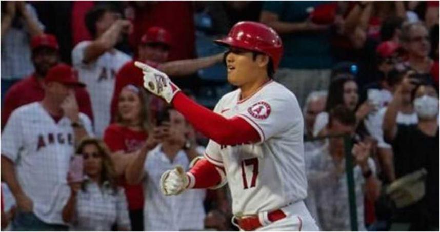 本季第22轟!大谷翔平追平生涯最佳 距聯盟第一只差一支