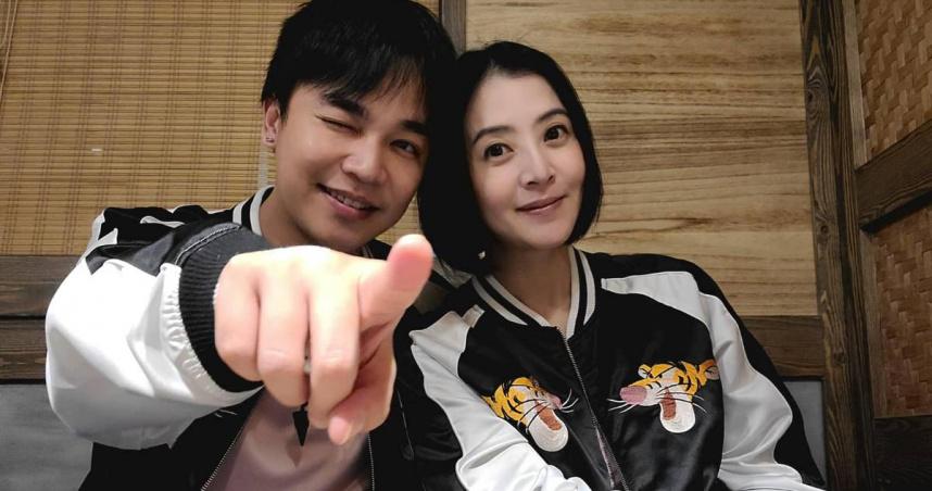 張峰奇結婚紀念日竟「直接睡翻」 李亮瑾曝:他從來不說對不起