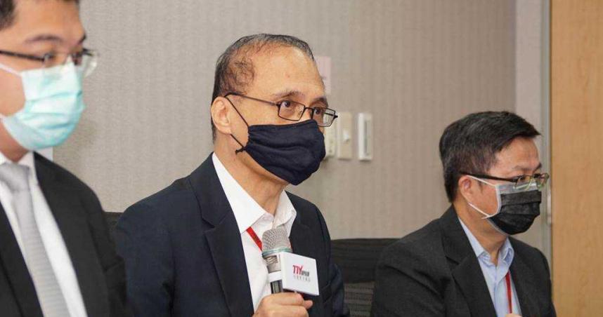 遭指揮中心批「太公開」 台灣東洋深夜回嗆:沒跟政府簽保密協定