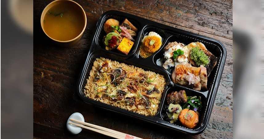搶購限量星級餐盒 限時3天開賣 飯店防疫美食順手訂起來