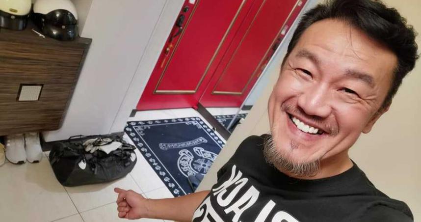 陳為民前妻癌逝!28歲兒「這決定」 他樂翻:終能實現最後願望