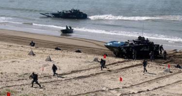 《中共軍力報告書》出爐 國防部:我方軍事動態被全盤掌握