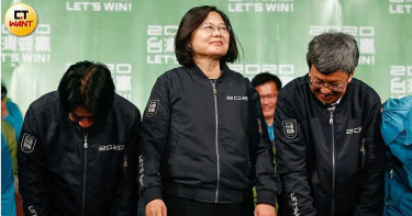 【民進黨大亂鬥4】派系「超前部署」 連老縣長都來喬台肥董座
