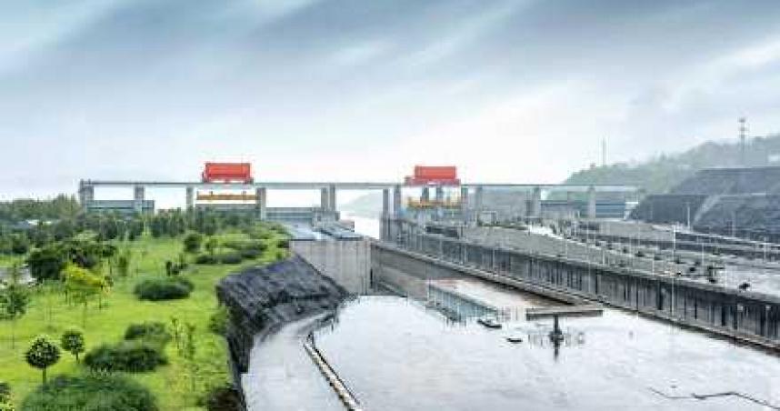 三峽大壩「防洪功能沒用」?專家曝若潰堤「大水將一路淹到上海」