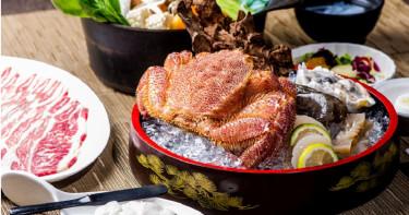 中秋節不吃烤肉? 大地酒店推出北海道毛蟹快閃