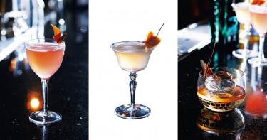 自己動手調 3款琴酒Cocktail