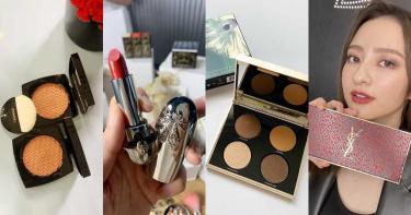未開賣先轟動!香奈兒、嬌蘭、YSL、BOBBI BROWN 2020耶誕彩妝最該搶的是這4款!