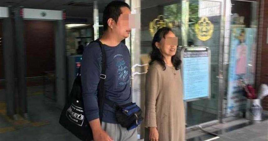 唐鳳胞弟強吻4歲女童 辯「友善互動」判10月要坐牢