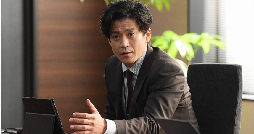 小栗旬、松山研一睽違17年再合作 《日本沉沒》首播收視開紅盤