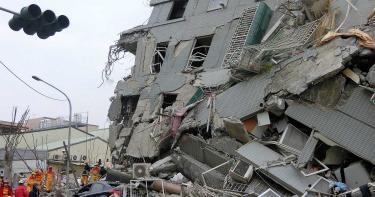 維冠大樓偷工減料害115人喪生 黑心5建商判賠7.1億