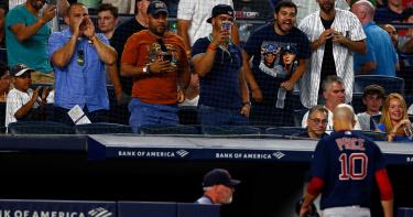 整季要在洋基球場打七戰? 紅襪記者高喊:不公平啊!
