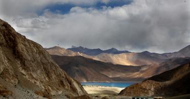 藏族士兵誤觸地雷身亡 意外曝光印度神秘精銳部隊