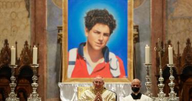 少年去世後7年!顯奇蹟救人命 羅馬教廷認證冊封「真福者」