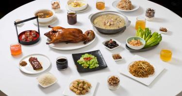食安疑慮OUT!這兩家餐廳宣示使用台灣好食材 美味也要安心吃