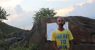 印度神童預言下月「有驚人災難」 影片兩度遭下架…他不忍了這樣做